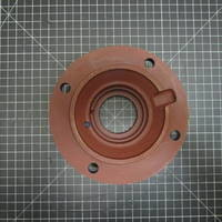 Other image of a Cast Iron Inboard Bearing Cover to fit Allis-Chalmers CW F6D2