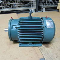 Other image of a Baldor Reliance Super-E Severe Duty Frame 184TC 5 HP 1750 RPM 841XL Electric Motor