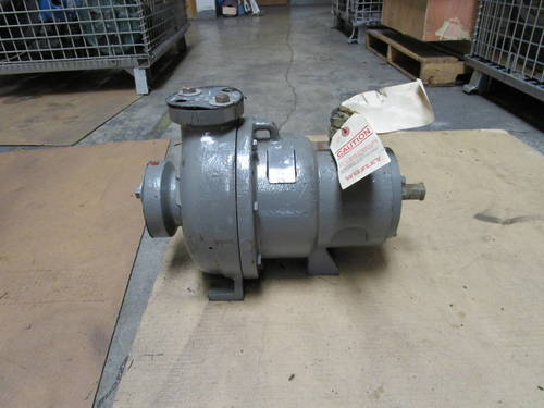 Featured image of a Wilfley AG 1.5x1-6 Non-Metalic Centrifugal Pump