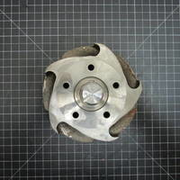 316SS Impeller to fit Durco Group 2 3x2-7