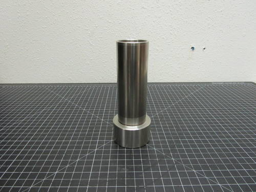 Featured image of a 316SS/NCB Hard-Coated Locking Sleeve to fit Warren DTB Rotor Groups 4 and 5