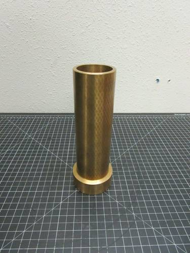 Featured image of a Bronze Locking Sleeve to fit Goulds 3405/3316 L