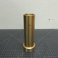 Bronze Non-Locking Sleeve to fit Goulds 3405/3316 L