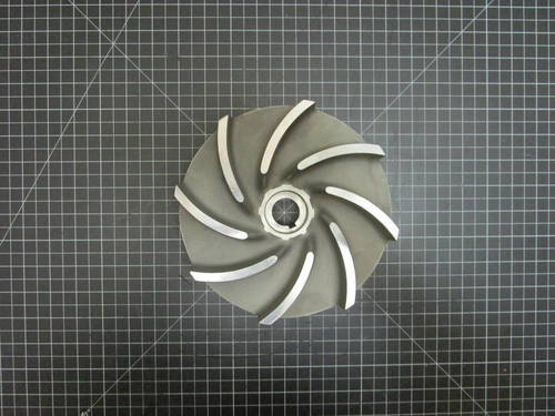 Featured image of a CD4 Impeller to fit Goulds HSD 2x2-8