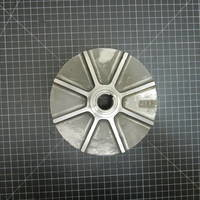 Other image of a CD4 Impeller to fit Goulds HSD 2x2-8