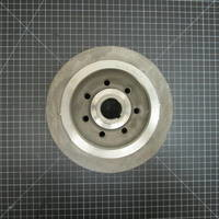 Other image of a 316SS Closed Impeller to fit Worthington D1011 Frame 3 6x4-10