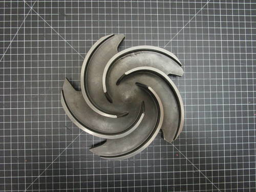 Featured image of a CD4 Impeller to fit Goulds 3196 MT/MTX/MTi and 3996 MT 1.5x3-10