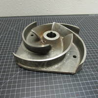 Other image of a 316SS Impeller to fit Worthington 4FRBH111