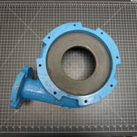 Other image of a HC600 Casing to fit Goulds JC 2x3-8