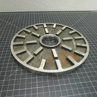 Other image of a 316SS Expeller to fit Allis Chalmers CSO F8E1 8x6-13