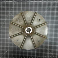 316SS Recessed Impeller to fit Worthington 3FRBS141 and 3FRBHS141