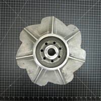 Other image of a 316SS Impeller to fit Worthington D1011 Frame 3 6x4-13