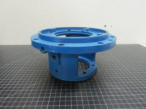 """Featured image of a Cast Iron Adapter to fit Worthington D1011 8"""" Frame 1 and 2"""