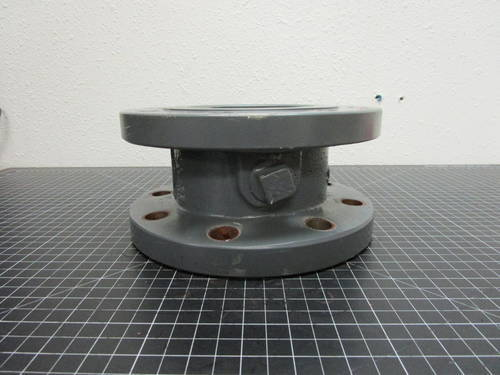 Featured image of a Cast Iron Discharge Spool to fit Gorman-Rupp T4