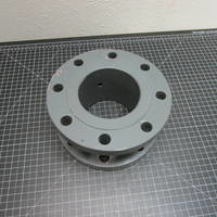 Other image of a Cast Iron Discharge Spool to fit Gorman-Rupp T4