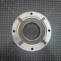 Other image of a Cast Iron Line Bearing Cover to fit Worthington D1011 Frame 5