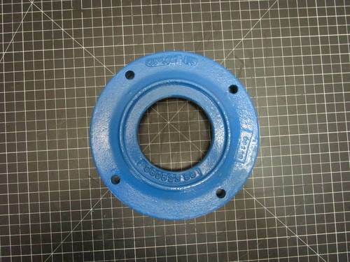 Featured image of a Cast Iron Line Bearing Cover to fit Worthington D1011 Frame 5