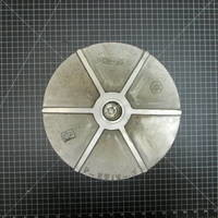 Other image of a 316SS Shearpeller to fit Allis Chalmers PWX and CWX 4x3-11.5 and 5x4-11.5
