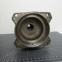 Other image of a Cast Iron Bearing Frame to fit Goulds 3298 M and L