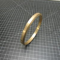 Other image of a Bronze Oil Ring to fit Goulds 3700 L