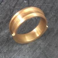 Other image of a Stuffing Box Bushing to fit Goulds 3316/3405 L