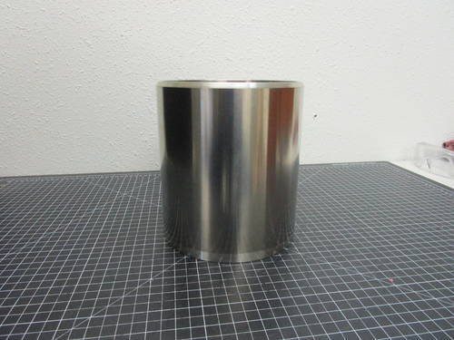 Featured image of a 304SS/NCB Hard-Faced Refiner Sleeve to fit Beloit Jones