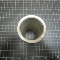 Other image of a 304SS/NCB Hard-Faced Sleeve to fit Ingersoll-Rand RV/CRV