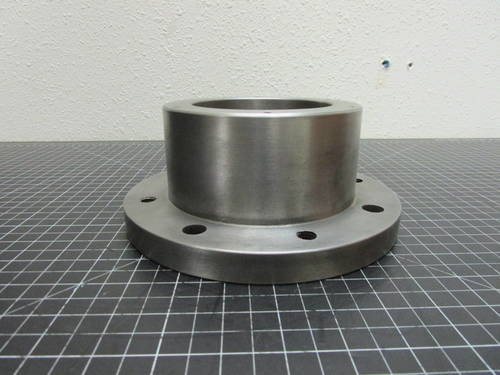 Featured image of an Iron Bearing Housing to fit Goulds 3138 S Serial Numbers After 202B661 Grease Lube