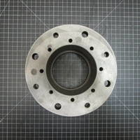 Other image of an Iron Bearing Housing to fit Goulds 3138 S Serial Numbers After 202B661 Grease Lube