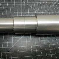 Other image of a Titanium Shaft to fit Goulds 3196, 3198, and 3796 MT/MTX/MTi and 3996 MT