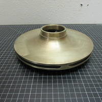 Bronze Impeller to fit Goulds 3755 M 2.5x3-11