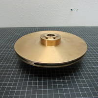 Bronze Impeller to fit Goulds 3755 M 1.5x2-9