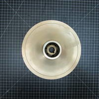 Other image of a Bronze Impeller to fit Goulds 3755 M 1.5x2-9