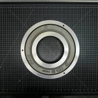 Other image of a 316SS Suction Sideplate to fit Goulds 3180 S 4x6-14