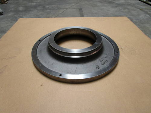 Featured image of an Iron Suction Sideplate to fit Goulds 3180 L 8x10-22