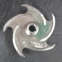 Impeller to fit Goulds 3171 ST 1x1.5-6