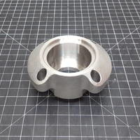 Other image of a 316SS Mechanical Seal Gland to fit Goulds 3196 ST/STX/STi
