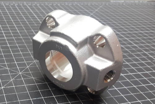 Featured image of a 316SS Mechanical Seal Gland to fit Goulds 3196 ST/STX/STi