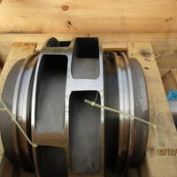 Other image of a 316SS Rotating Element to fit Goulds 3420 M 20x24-28H