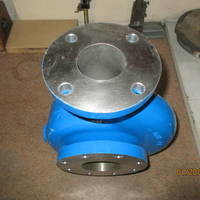 Other image of a Titanium Casing to fit Goulds 3196 MT/MTX/MTi 3x4-8