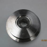 """Other image of a CF8M / 316SS Stuffing Box Cover to fit Allis Chalmers CSO 8.5"""""""