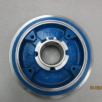 """CN7M / A-20 Stuffing Box Cover to fit Allis Chalmers CSO 10"""""""