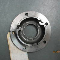 Other image of a WCB - Carbon Steel Thrust End Bearing Cover to fit Goulds 3700 8SM