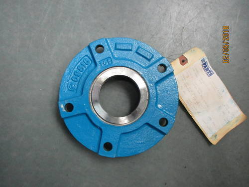 Featured image of a WCB - Carbon Steel Thrust End Bearing Cover to fit Goulds 3700 8SM