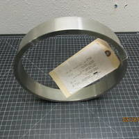 Other image of a Nitronic 60 Impeller Wear Ring to fit Goulds 3620 L 10x12-19SA