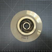 Other image of a Bronze Impeller to fit Goulds 3410S 4x6-11