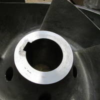Other image of an Impeller to fit Goulds 3180/3185 XL 10x12-22