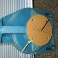 Casing to fit Goulds NM3196 MTX/MTi  2x3-10