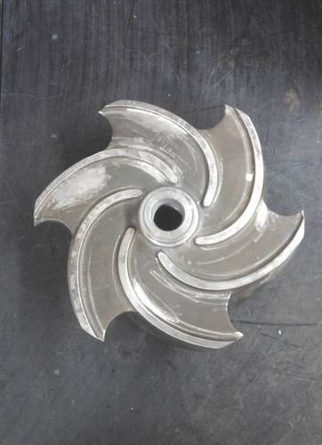 Featured image of an Impeller to fit Goulds 3196 XLT/XLTX/XLTI 6x8-13