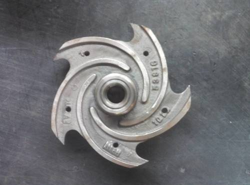 Featured image of an Impeller to fit Goulds 3196 MT/MTX/MTI 3x4-8G